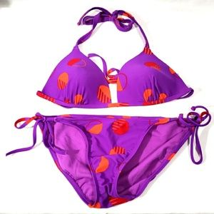 Old navy bathing suit Bikini medium